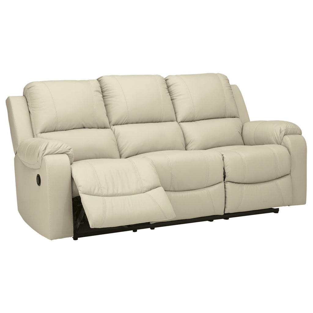 Rackingburg Motion Sofa, Sofa, Ashley Furniture - Adams Furniture
