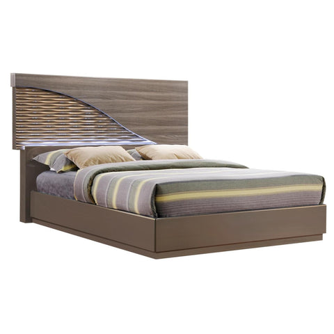North Bed, Bed, Global Furniture - Adams Furniture