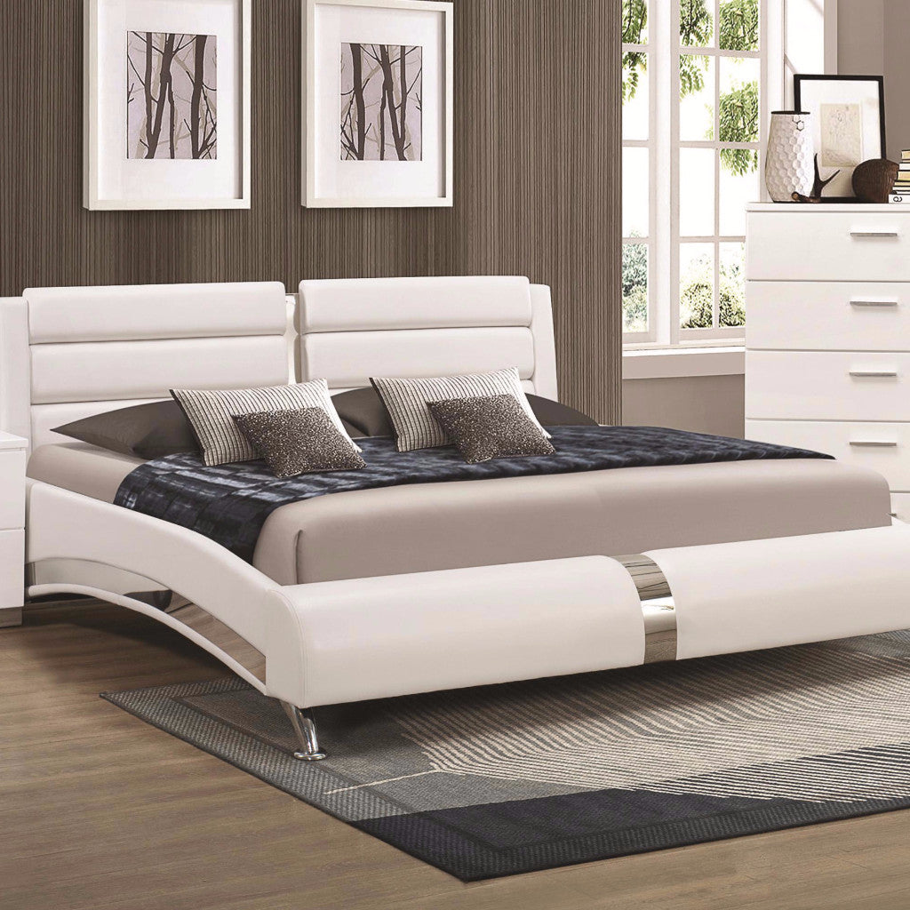 Contemporary Furniture Bedroom: Felicity Bedroom Set