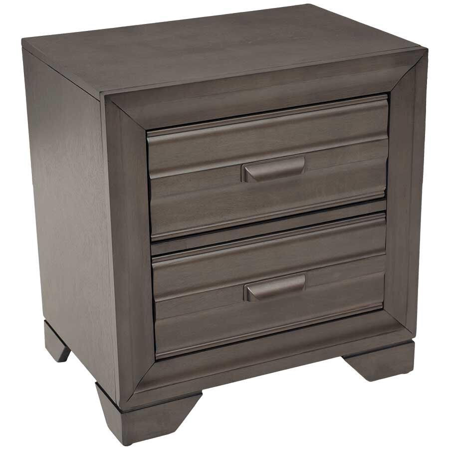 Shelby Nightstand, Nightstand, Lifestyle Furniture - Adams Furniture