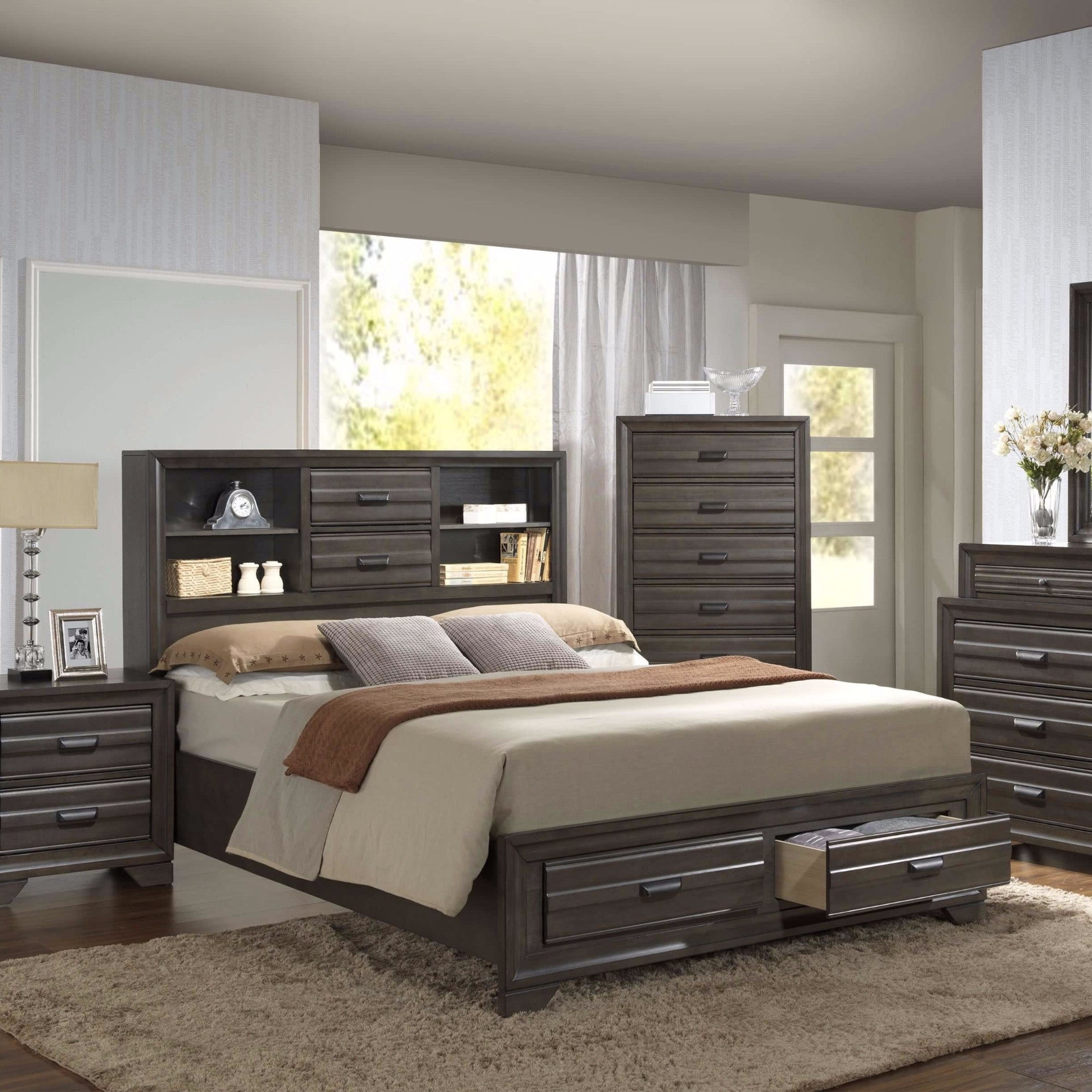 Shelby Bedroom Set – Adams Furniture