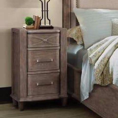 Keegan Nightstand