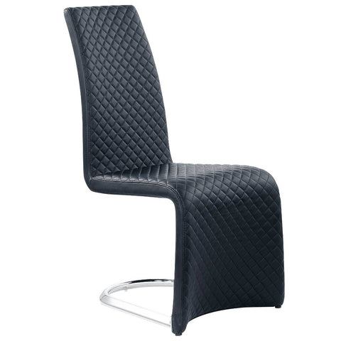 Marla Dining Chair, Dining Chair, Global Furniture - Adams Furniture