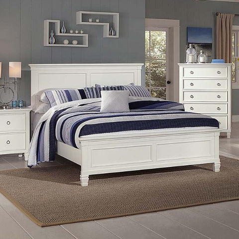 Tamarack Bedroom Set, Bedroom Set, New Classic Furniture - Adams Furniture