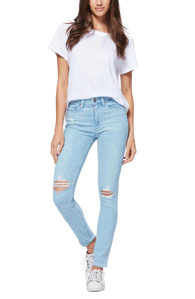 Margot Skinny - Sumner Destructed