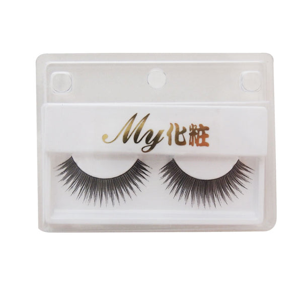 [False eyelashes] Cosmetics for the stage << Mail service compatible! !! 》
