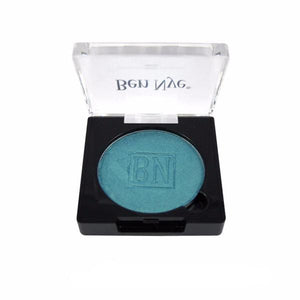 alt Ben Nye Lumiere Grand Colour Pressed Eye Shadow Peacock (LU-19)
