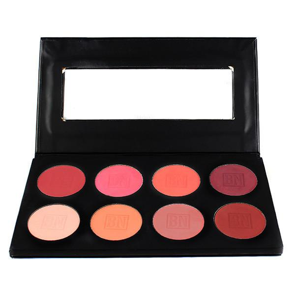 alt Ben Nye Fashion Rouge Palette