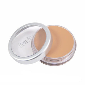 alt Ben Nye HD Matte Foundation True Olive 2 (TO-2) (Limited Availability)