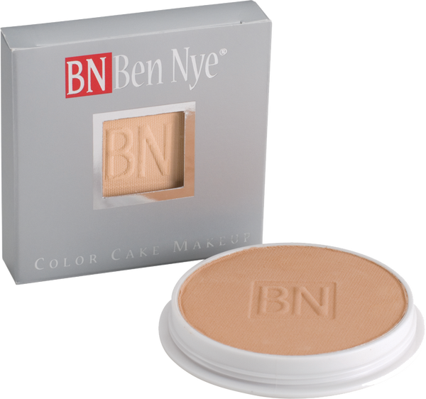 alt Ben Nye Color Cake Foundation