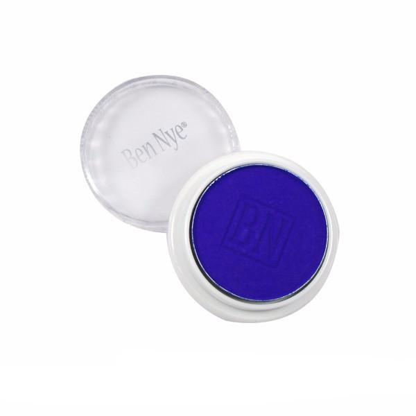 alt Ben Nye MagiCake Aqua Paint Azure Blue / SMALL (0.25oz)
