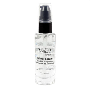 alt Mehron Velvet Finish Primer Serum