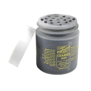 alt Mehron Specialty Powders Charred Ash (Specialty Powder) / Small