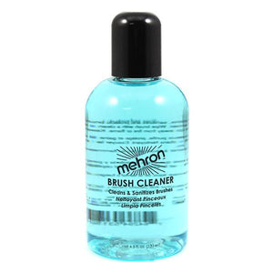 alt Mehron Brush Cleaner Treatment