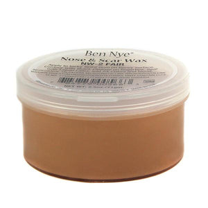 alt Ben Nye Nose & Scar Wax Fair 2.5oz (NW-2)