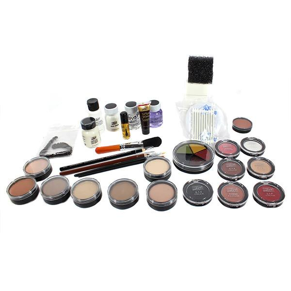 alt Mehron Celebre Makeup Kit
