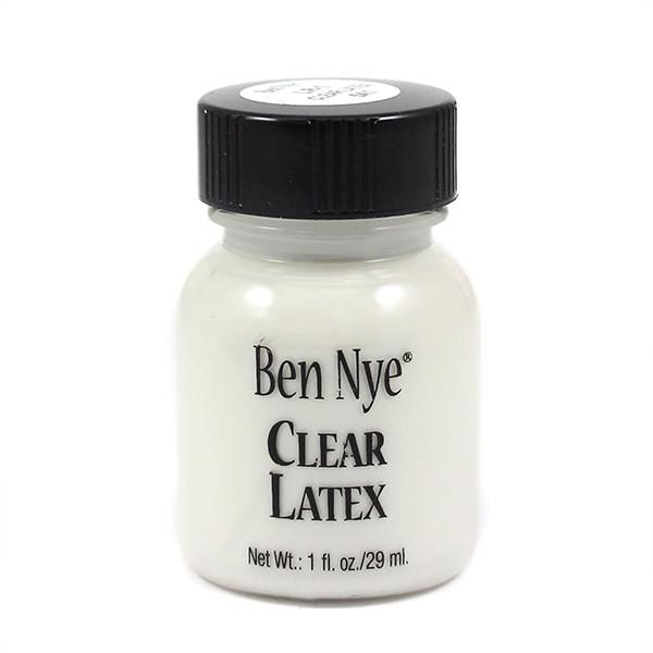 alt Ben Nye Clear Latex 4oz/118ml (LR-25)