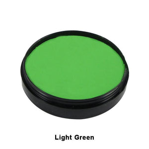 alt Mehron Paradise Makeup AQ Light Green (800-LGR)