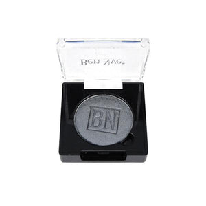 alt Ben Nye Pearl Sheen Eye Accent Shadow Silver Grey (PS-19)