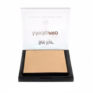alt Ben Nye MediaPRO HD Sheer Foundation Bella 001 (HD-001)