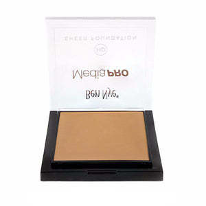 alt Ben Nye MediaPRO HD Sheer Foundation Bella 003 (HD-003)
