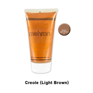 alt Mehron Fantasy FX Makeup Creole (Light Brown)  (FFX-C)