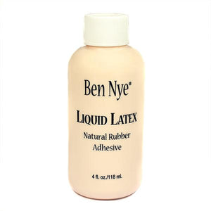 alt Ben Nye Liquid Latex 4.0oz. (LL-25)