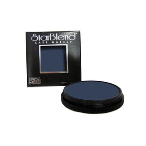 alt Mehron StarBlend Cake Makeup Monster Grey (110-MG)