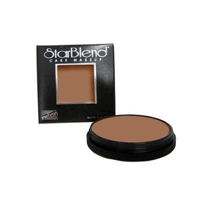 alt Mehron StarBlend Cake Makeup Light Egyptian (110-8B)