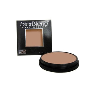 alt Mehron StarBlend Cake Makeup Warm Honey (110-WH)