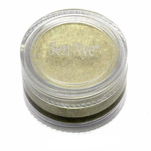 alt Ben Nye Lumiere Creme Colours Iced Gold (LCR-2)