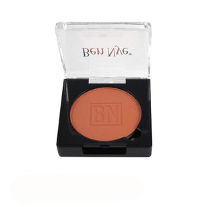 alt Ben Nye Powder Blush (Full Size) Coral (DR-7)