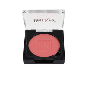 alt Ben Nye Powder Blush (Full Size) Pink Blush (DR-12)