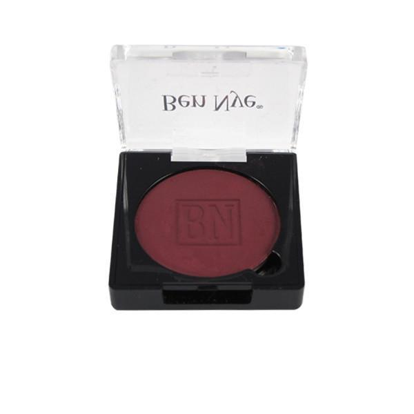 alt Ben Nye Powder Blush (Full Size) Dark Tech (DR-9)