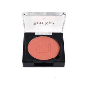 alt Ben Nye Powder Blush (Full Size) Fresh Coral (DR-72)