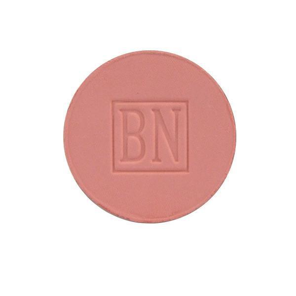 alt Ben Nye Powder Blush and Contour Refill Brick Red (DDR-5)