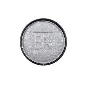 alt Ben Nye Lumiere Grand Color Refill Silver (RL-4)