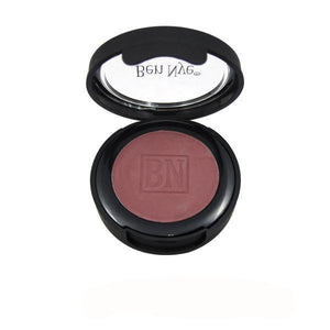 alt Ben Nye Pressed Eye Shadow (Full Size) Brownberry (ES-78)