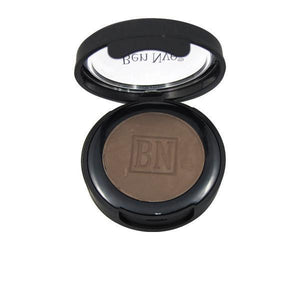 alt Ben Nye Pressed Eye Shadow (Full Size) Espresso (ES-56)