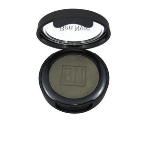 alt Ben Nye Pressed Eye Shadow (Full Size) Mossberry (ES-62)