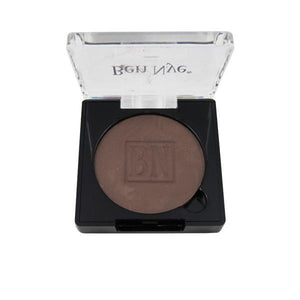alt Ben Nye Pressed Eye Shadow (Full Size) Rich Suede (ES-59)