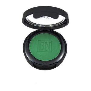 alt Ben Nye Pressed Eye Shadow (Full Size) Shamrock (ES-68)