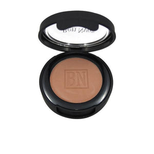 alt Ben Nye Pressed Eye Shadow (Full Size) Spice (ES-40)