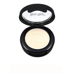 alt Ben Nye Pressed Eye Shadow (Full Size) Vanilla (ES-302)