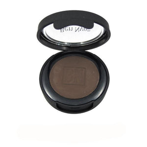 alt Ben Nye Pressed Eye Shadow (Full Size) Twilight Sable (ES-57)