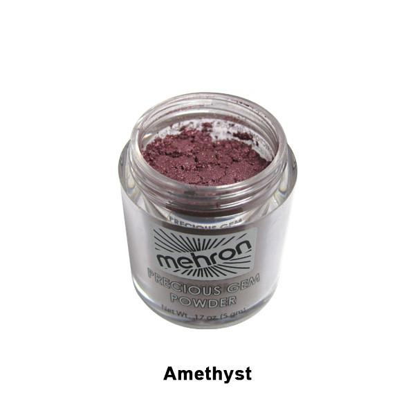alt Mehron Celebre Precious Gem Powder Ruby (203-RB)