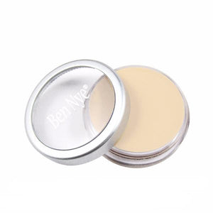 alt Ben Nye HD Matte Foundation Shinsei Ivory (SH-0)
