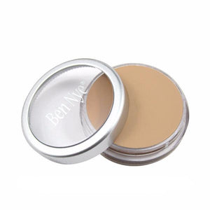 alt Ben Nye HD Matte Foundation Wheat (IS-21)