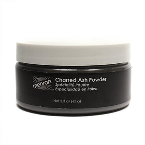alt Mehron Specialty Powders Charred Ash (Specialty Powder) / Large