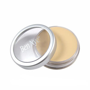 alt Ben Nye HD Matte Foundation Cine Fairest (CE-1)